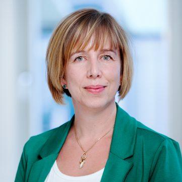 Bettina Jensen Administrativ sagsbehandler