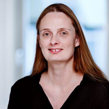 Lene Skovgaard Holm Økonomikonsulent i Kompetencesekretariatet